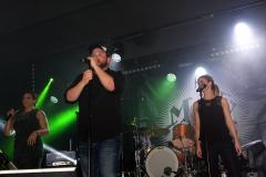 Cover Up - Bilfingen rockt - 03.2018